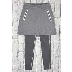 Nike GOLF DRI-FIT Skirt with Built-In Pants